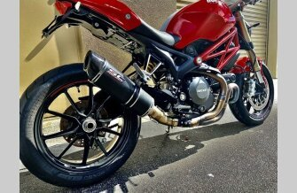 2013 Ducati Monster 1100 for sale 200842724