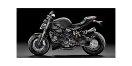 2013 Ducati Streetfighter 848 specifications
