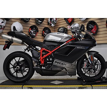 2013 Ducati Superbike 848 for sale 200834054