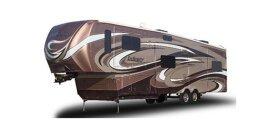 2013 Dutchmen Infinity 3850RL specifications