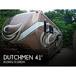 2013 Dutchmen Infinity for sale 300211695