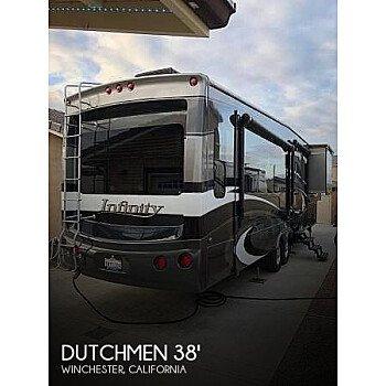 2013 Dutchmen Infinity for sale 300235680