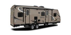 2013 Dutchmen Kodiak 292TQB specifications