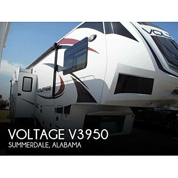 2013 Dutchmen Voltage for sale 300182477