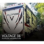 2013 Dutchmen Voltage for sale 300267427