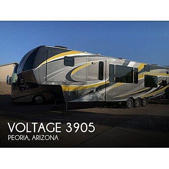 2013 Dutchmen Voltage for sale 300278294
