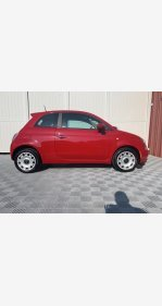 2013 FIAT 500 Pop Hatchback for sale 101204077