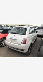 2013 FIAT 500 for sale 101433911