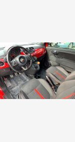 2013 FIAT 500 for sale 101450132