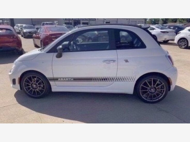 2013 FIAT 500 for sale 101456371