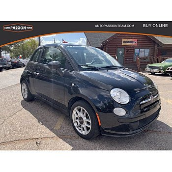 2013 FIAT 500 for sale 101579205