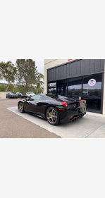 2013 Ferrari 458 Italia Spider for sale 101361038