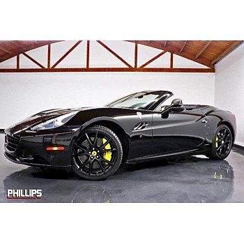 2013 Ferrari California for sale 101171064