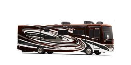 2013 Fleetwood Expedition 36M specifications