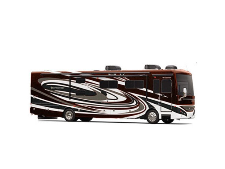 2013 Fleetwood Expedition 38S specifications