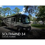2013 Fleetwood Southwind for sale 300262401