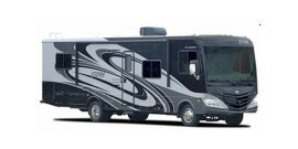 2013 Fleetwood Storm 32BH specifications
