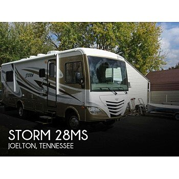 2013 Fleetwood Storm for sale 300181569