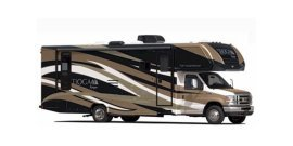 2013 Fleetwood Tioga Ranger 28Y specifications