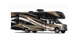 2013 Fleetwood Tioga Ranger 31W specifications