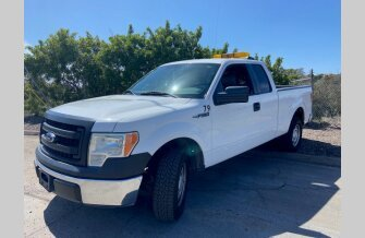 2013 Ford F150 for sale 101496102