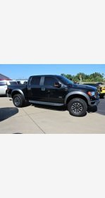 2013 Ford F150 4x4 Crew Cab SVT Raptor for sale 101172416