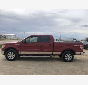 2013 Ford F150 for sale 101225646