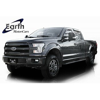 2013 Ford F150 4x4 Crew Cab SVT Raptor for sale 101247961