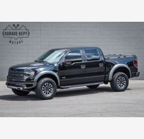 2013 Ford F150 for sale 101360378