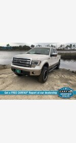 2013 Ford F150 for sale 101440407