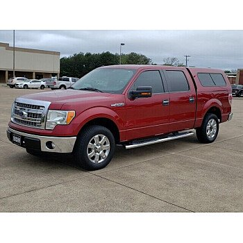 2013 Ford F150 for sale 101603712