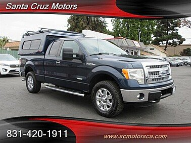 2013 Ford F150 for sale 101606751