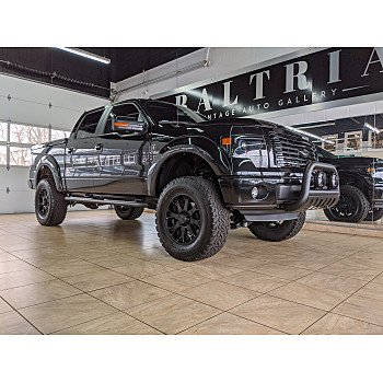 2013 Ford F150 for sale 101290096
