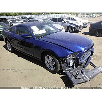 2013 Ford Mustang Coupe for sale 101015684