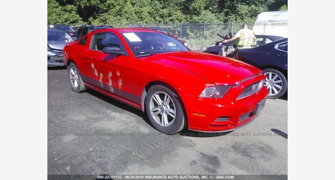 2013 Ford Mustang Coupe for sale 101015701