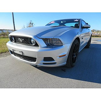 2013 Ford Mustang GT Coupe for sale 101061616