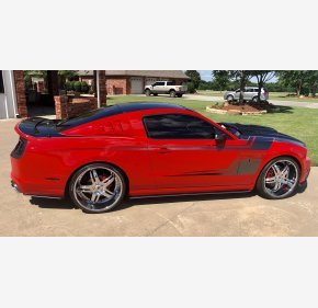 2013 Ford Mustang GT Coupe for sale 101166177