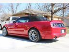 2013 Ford Mustang GT Convertible for sale 100748992