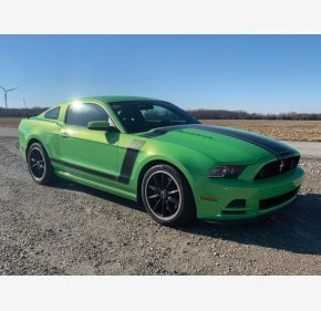 2013 Ford Mustang for sale 101105818
