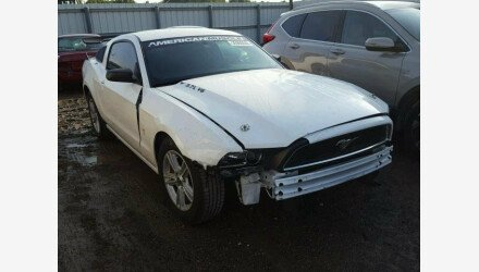 2013 Ford Mustang Coupe for sale 101108593