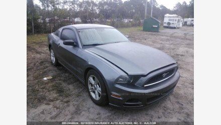 2013 Ford Mustang Coupe for sale 101108977