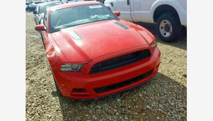 2013 Ford Mustang GT Coupe for sale 101109269