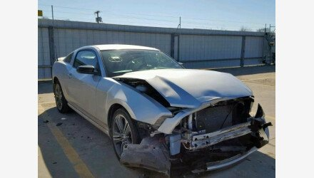2013 Ford Mustang Coupe for sale 101110761