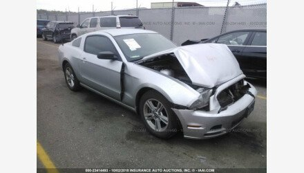 2013 Ford Mustang Coupe for sale 101111088