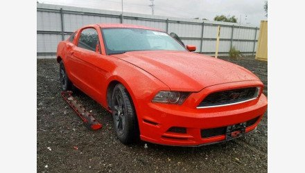 2013 Ford Mustang Coupe for sale 101111396