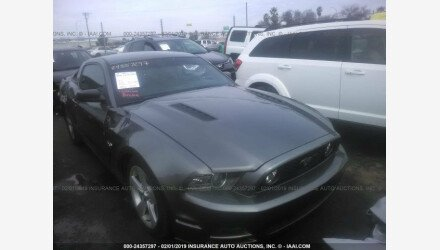 2013 Ford Mustang GT Coupe for sale 101111800