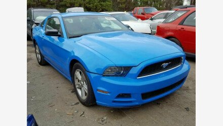 2013 Ford Mustang Coupe for sale 101112081