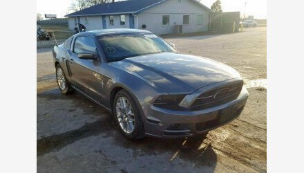 2013 Ford Mustang Coupe for sale 101113270