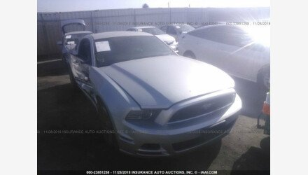 2013 Ford Mustang Coupe for sale 101119541