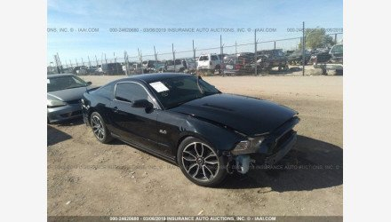 2013 Ford Mustang GT Coupe for sale 101119579